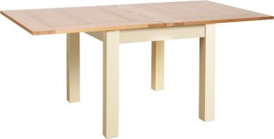 Lundy 3  x 3  Flip Top Table