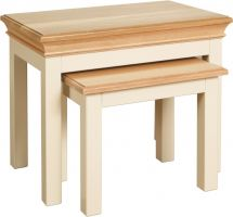 Lundy Nest of 2 Tables