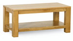 Milano Oak Coffee Table