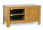 Milano Oak TV Cabinet