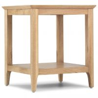 Waverley Oak Square Coffee Table