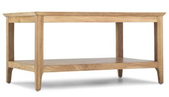 Waverley Oak Large Coffee Table