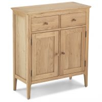 Waverley Oak Small Sideboard