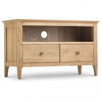 Waverley Oak Standard TV Cabinet