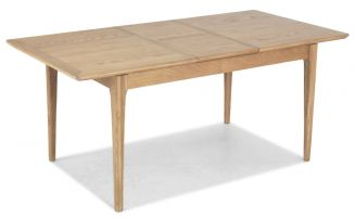 Waverley Oak Large Extending Table