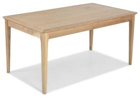 Waverley Oak 1.6m Dining Table