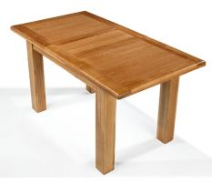 Windsor Oak Small Extending Table