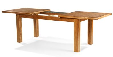 Thumbnail Windsor Oak Large Extending Table