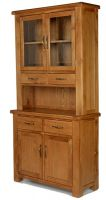 Windsor Oak Small Dresser