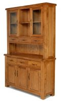 Windsor Oak Medium Dresser