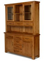 Windsor Oak Large Dresser