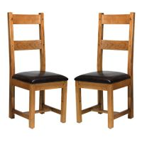 Thumbnail Windsor Oak Dining Chair