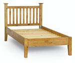Welland Pine 3  Single Bed