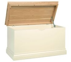 Thumbnail Lundy Blanket Box