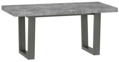 Warehouse Stone Effect Coffee Table