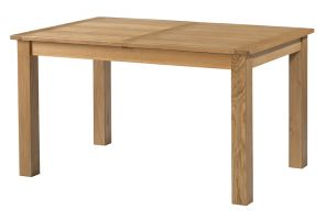 Burford Oak 1.4m Extending Table
