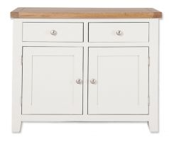Thumbnail Cornwall Painted 2 Door 2 Drawer Sideboard