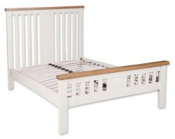 Cornwall Painted Double Bed