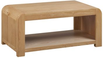 Devonshire Verona Oak Coffee Table