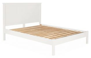 Boston Painted King Size Bed