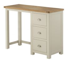 Northport Cream Dressing Table