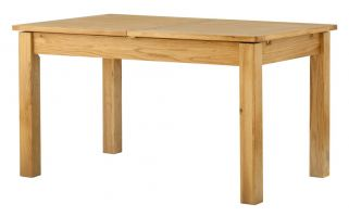 Portland Oak Extending Table