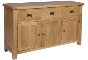 Hereford Oak
