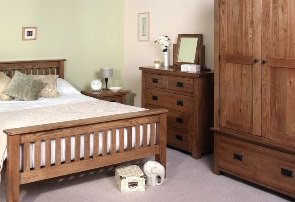 Oak Furniture Painted Furniture Shropshire Staffordshire Online